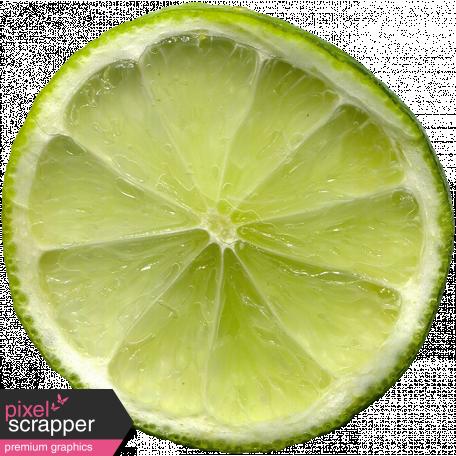Unwind - Elements - Lime 02