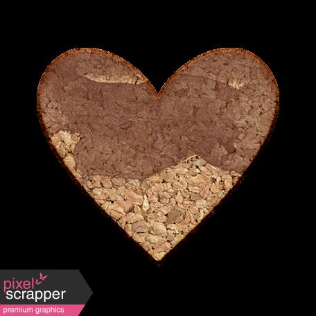 Back To Basics Cork Shapes - Shape 106