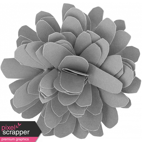 Flowers No.15 – Flower 5 Template