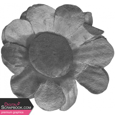 flowers no.33-05 template