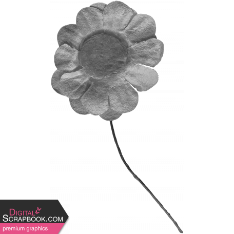 flowers no.33-09 template