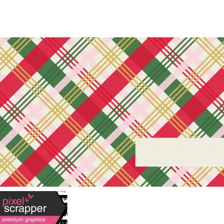 Christmas Day Cards - Card 06