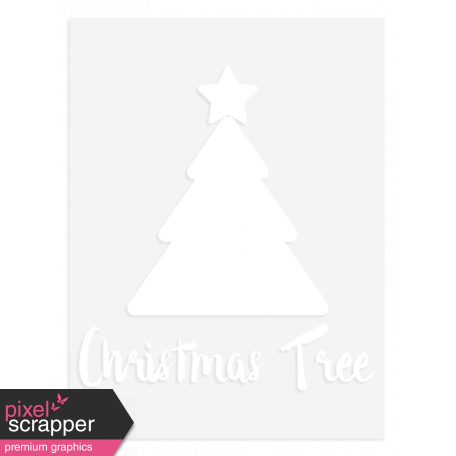 Christmas Day Vellum Cards - Card 05