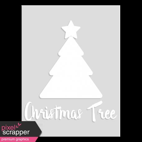 Christmas Day Vellum Cards - Card 05
