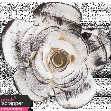 Design Pieces No.6 Paper Flower 1