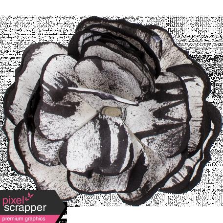 Design Pieces No.6 Paper Flower 2