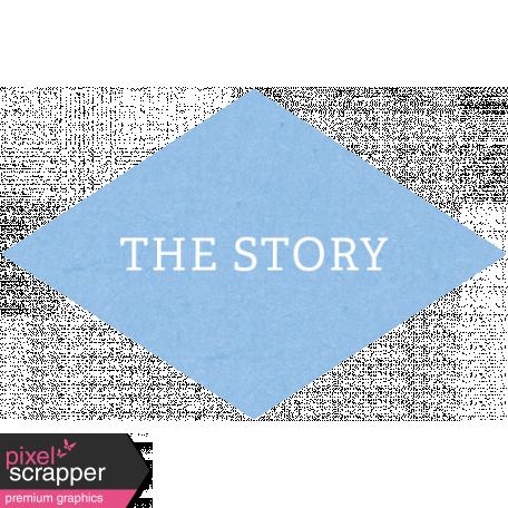 Back To Basics - The Story Label 19