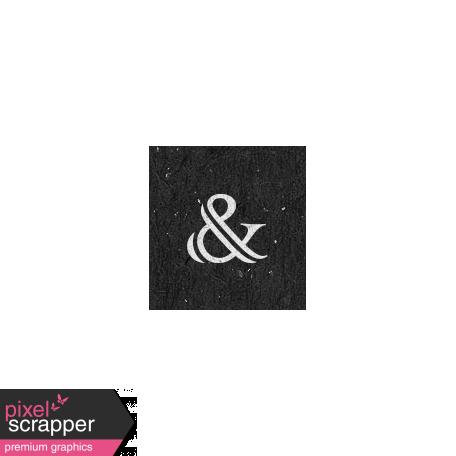Family Day - Ampersand Word Art