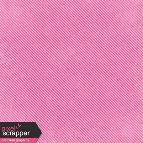 Digital Day - Pink Stripe Paper