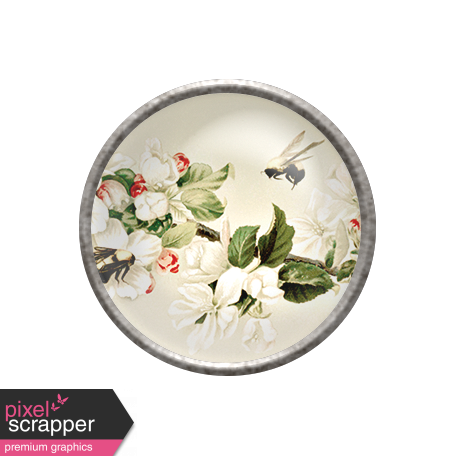 Apple Crisp - Apple Blossom Brad 06