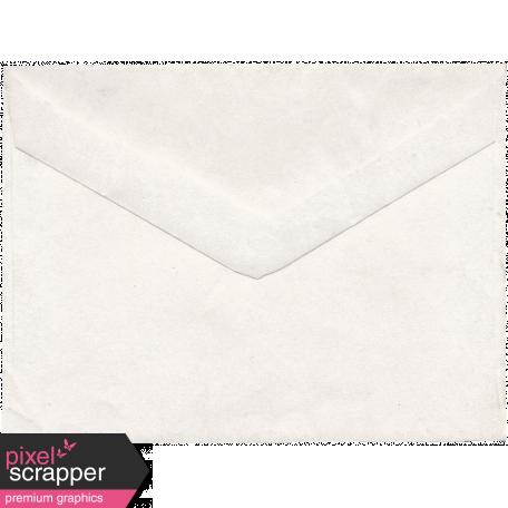 Toolbox Valentines Vintage Kit 4 - Envelope