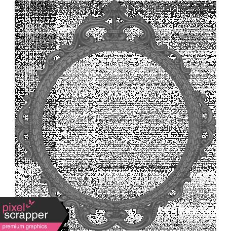 Frame Template 004 Graphic By Janet Scott Pixel Scrapper Digital