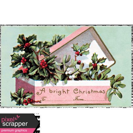 Nutcracker Vintage Postcard