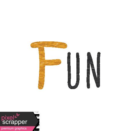 Look, A Book! - Fun Word Art