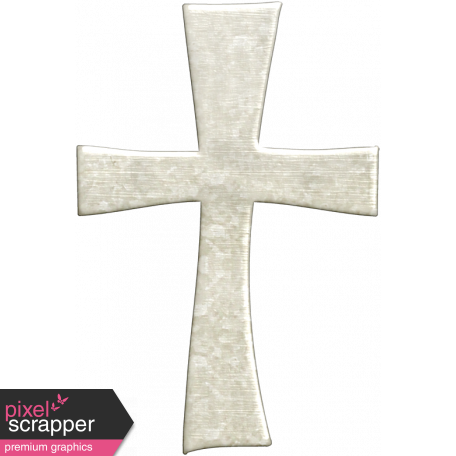 Reflections of Strength - Cross 2