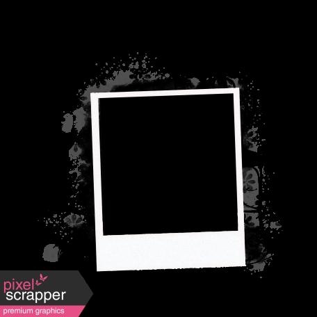 June Good Life - Summer Spill Frame Photo Mask