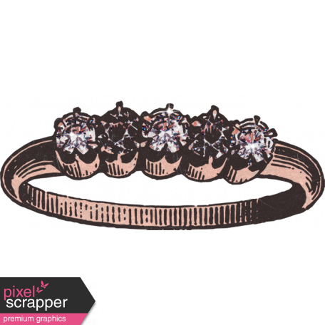 Legacy of Love Diamond Ring