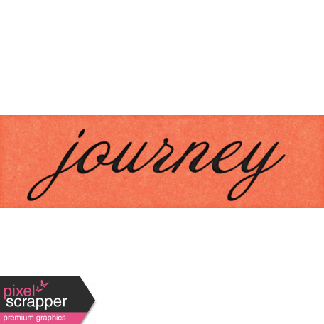Inner Wild Journey Word Art