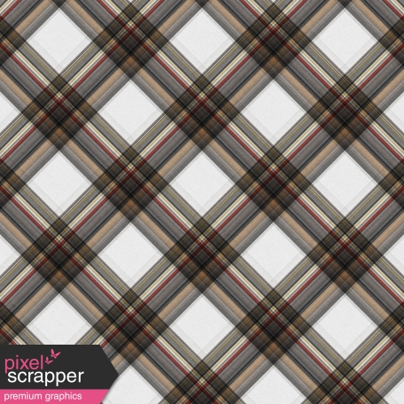 Reminisce Plaid Papers 01