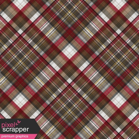 Reminisce Plaid Papers 02