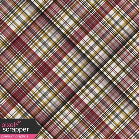 Reminisce Plaid Papers 04