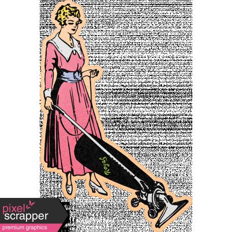 Spring Cleaning Mini Kit - Vacuum Element