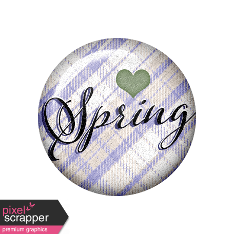 Lavender Fields Spring Flair