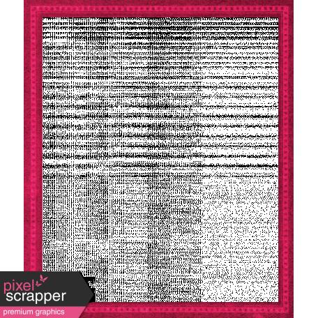 Bohemian Sunshine Element Pink Frame