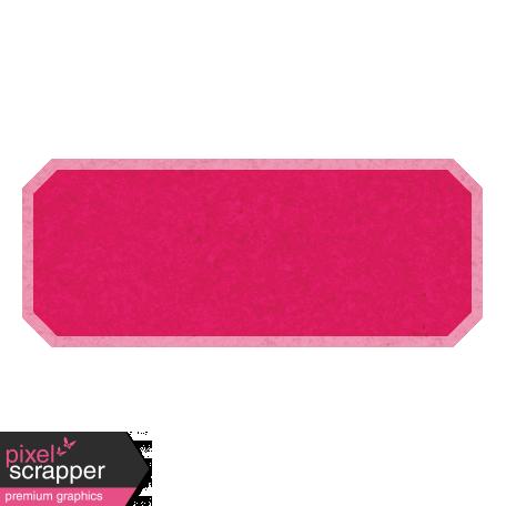 Bohemian Sunshine Element Pink Label
