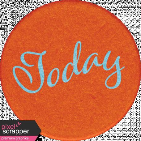 Bohemian Sunshine Element Today Sticker