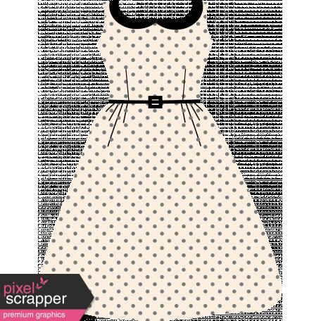 Lady's Dressy Occasion Templates Dress 3