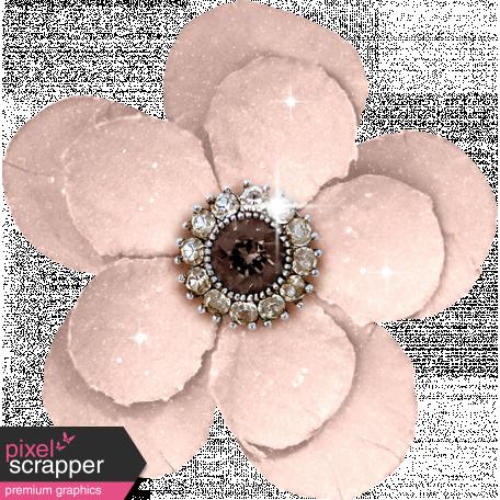 Shop 'Til You Drop Flower