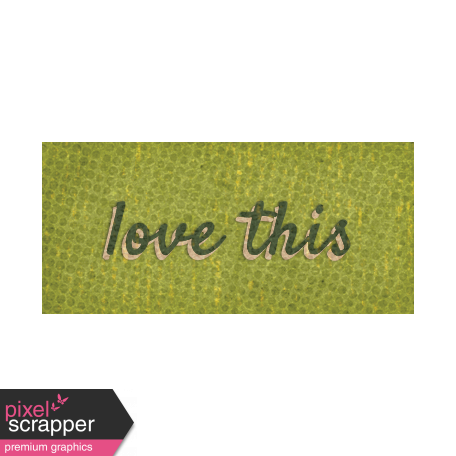 Mulled Cider Love Word Art
