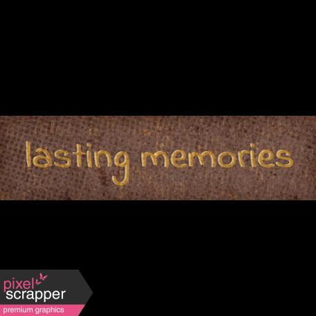 Mulled Cider Memories Word Art