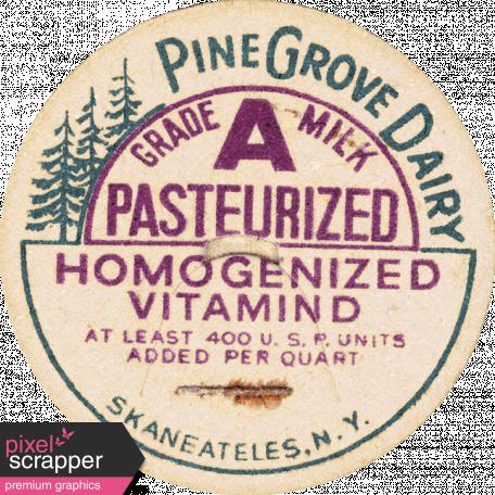 Apricity Milkcap Pine