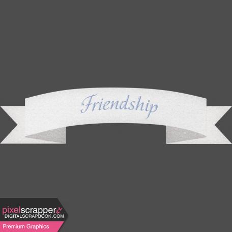 True Friends Element Banner 01 Friendship