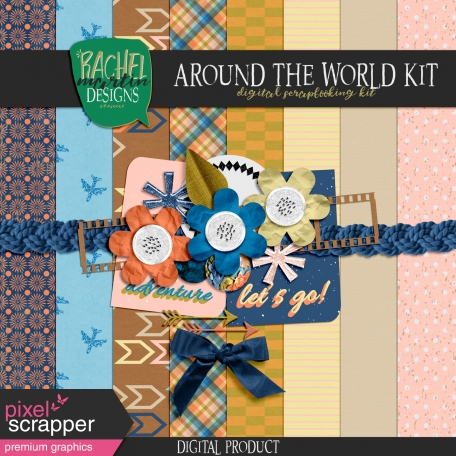 Around the World Kit