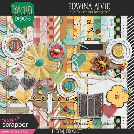 Edwina Alvie Kit
