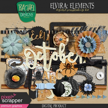 Elvira Kit: Elements