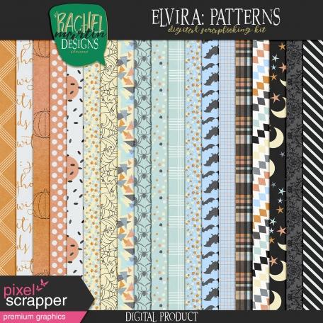 Elvira Kit: Patterns