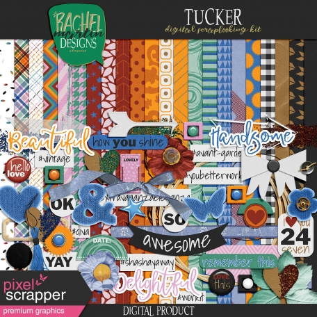 Tucker Kit