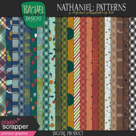 Nathaniel: Patterns