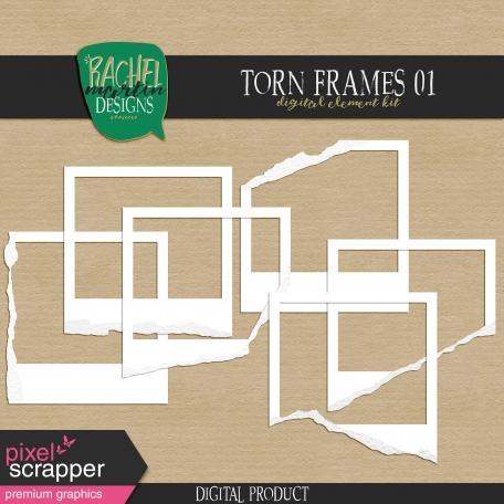 Torn Frames 01