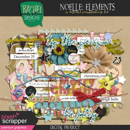 Noelle: Elements