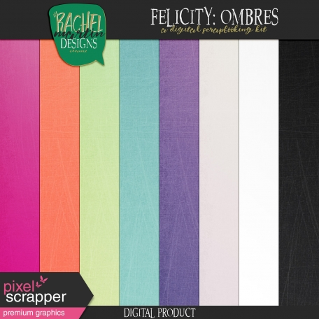 Felicity: Ombres