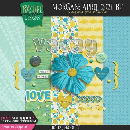Morgan: April 2021 BT