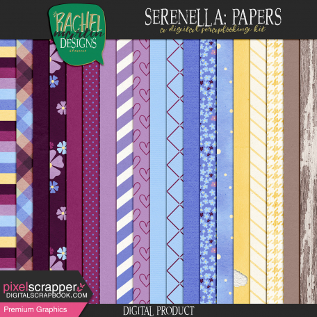 Serenella: Papers
