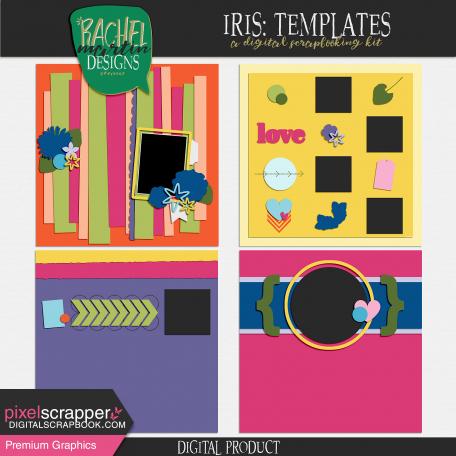 Iris: Templates
