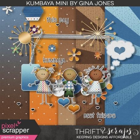Kumbaya Mini Kit