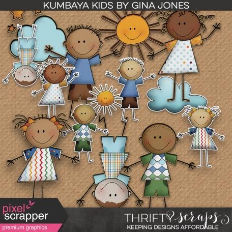 Kumbaya Kids